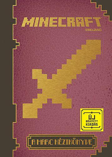 Minecraft - A harc kézikönyve (új bővitett kiadás)