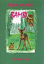 Bambi - Felix Salten |