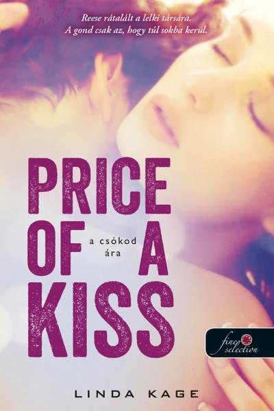 Price of a Kiss - A csókod ára (Tiltott férfiak 1.)