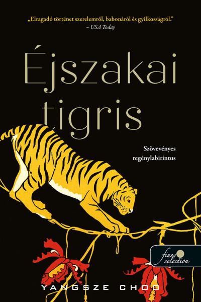 Éjszakai tigris