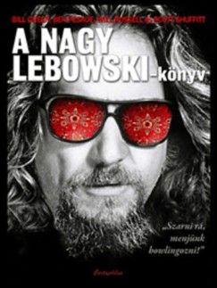 A Nagy Lebowski-könyv - Bill Green pdf epub