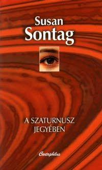 A Szaturnusz jegyében - Susan Sontag pdf epub