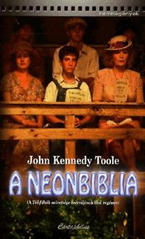 A neonbiblia - John Kennedy Toole pdf epub