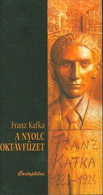 A nyolc oktávfüzet - Franz Kafka pdf epub