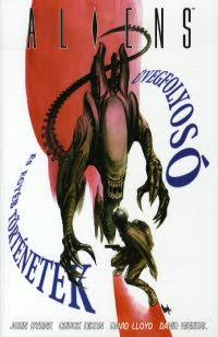 Aliens - Szemfényvesztés és kísértet