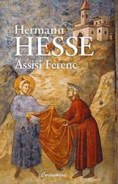 Assisi Ferenc - Hermann Hesse pdf epub