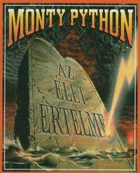 Az élet értelme - Monty Python pdf epub
