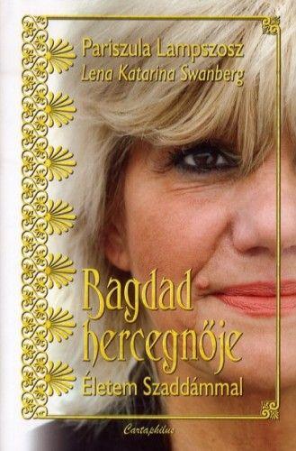 Bagdad hercegnője - Pariszula Lampszosz pdf epub