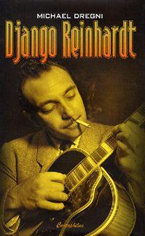 Django Reinhardt - Michael Dregni pdf epub