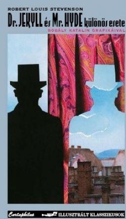 Dr.Jekyll és Mr.Hyde különös esete - Robert Louis Stevenson pdf epub