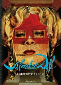Elrejtett arcok - Salvador Dalí pdf epub