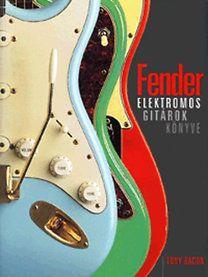 Fender - Tony Bacon pdf epub