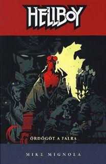Hellboy 2.: Ördögöt a falra