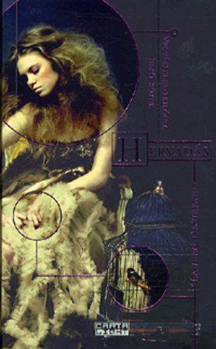 Hervadás - Lauren DeStefano pdf epub