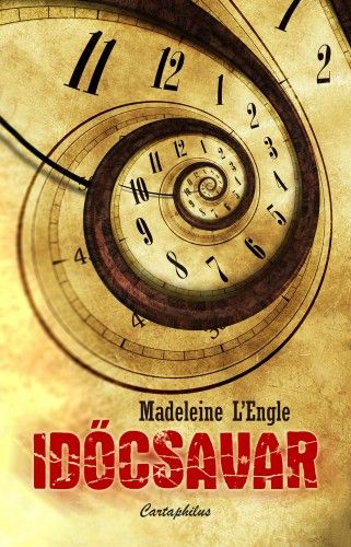 Időcsavar - Madeleine L'Engle |