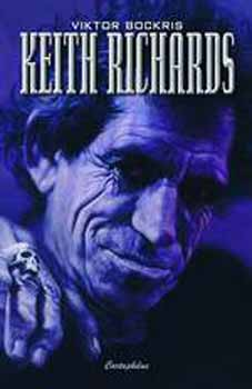 Keith Richards - Victor Bockris |