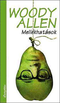 Mellékhatások - Woody Allen pdf epub