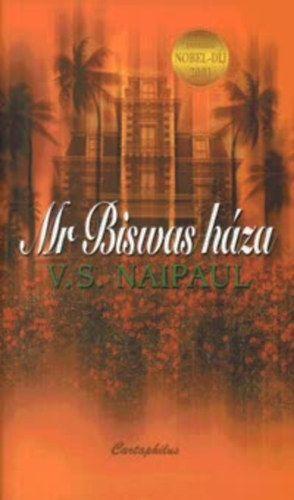 Mr. Biswas háza