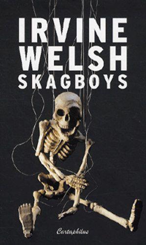 Skagboys - Irvine Welsh pdf epub