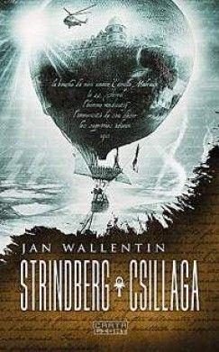 Strindberg csillaga