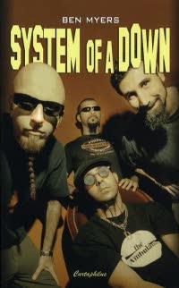 System of Down - Ben Myers pdf epub