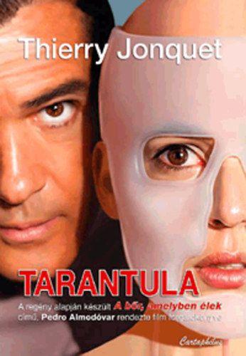 Tarantula - Thierry Jonquet pdf epub