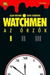 Watchmen I. - Az őrzők