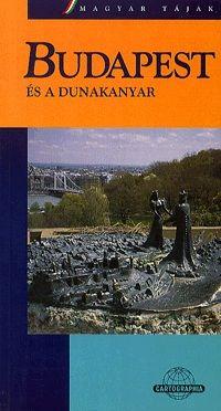 Budapest és a Dunakanyar - Dénes György pdf epub