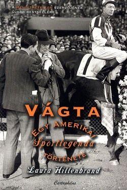Vágta - Egy amerikai sportlegenda története - Laura Hillenbrand pdf epub
