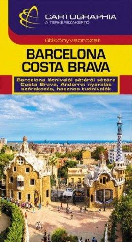 Barcelona - Costa Brava -  pdf epub