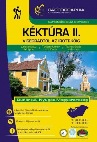 Kéktúra II. - Dunántúl turistakalauz