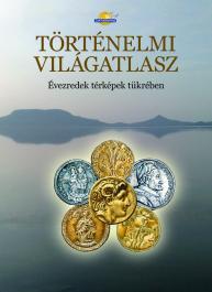 Történelmi világatlasz - Bakos János pdf epub