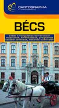Bécs útikönyv - Imecs Orsolya pdf epub