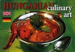 Hungarian culinary art