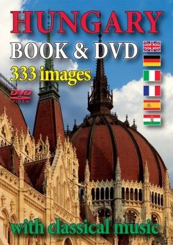 Hungary Book & DVD