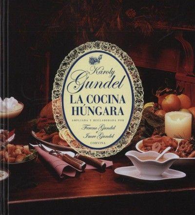 La cocinaHúngara
