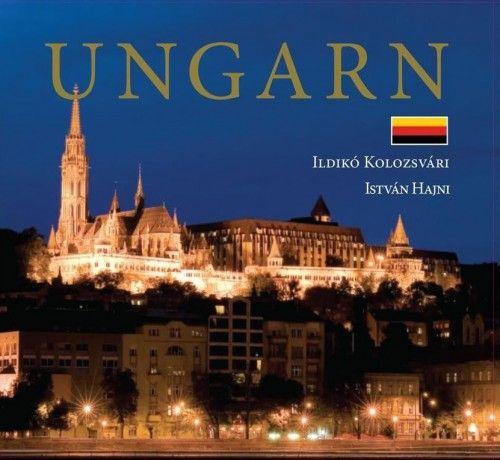 Ungarn - német