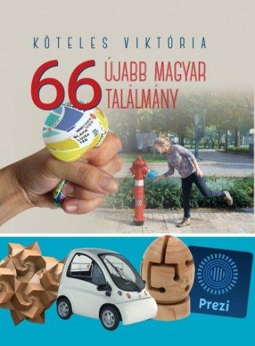 66 Újabb magyar találmány