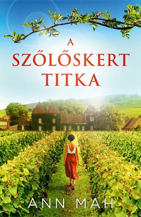 A szőlőskert titka