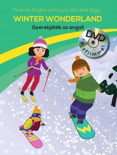 Gyerekjáték az angol! 5. - Winter Wonderland - Time for English
