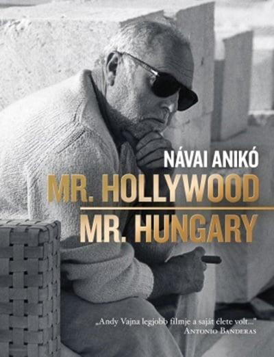 Mr. Hollywood / Mr. Hungary E-KÖNYV