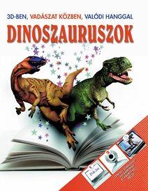Dinoszauruszok 3D-ben