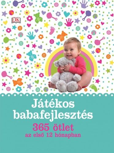 Játékos babafejlesztés