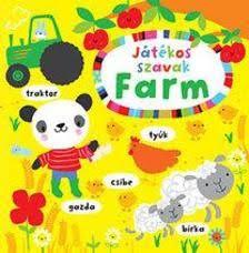 Farm - Stella Baggott pdf epub