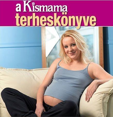 A Kismama terheskönyve