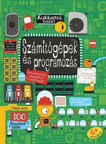 Számítógépek és programozás -  pdf epub