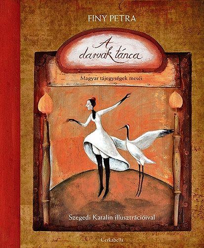 A darvak tánca