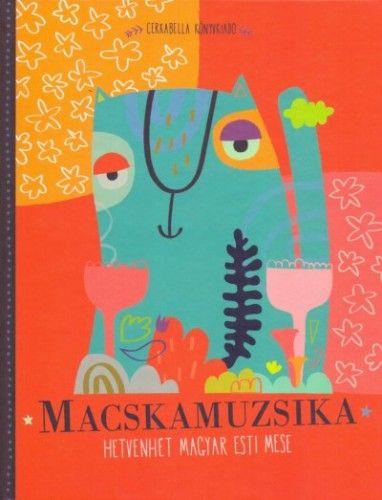 Macskamuzsika -  pdf epub