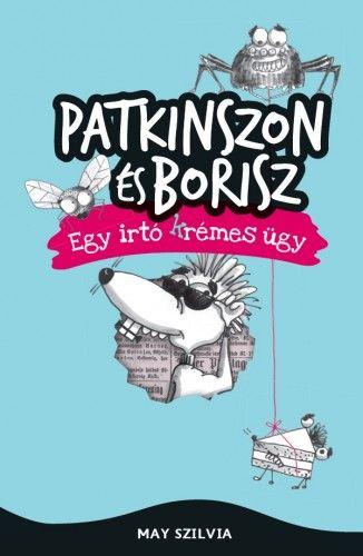 Patkinszon és Borisz