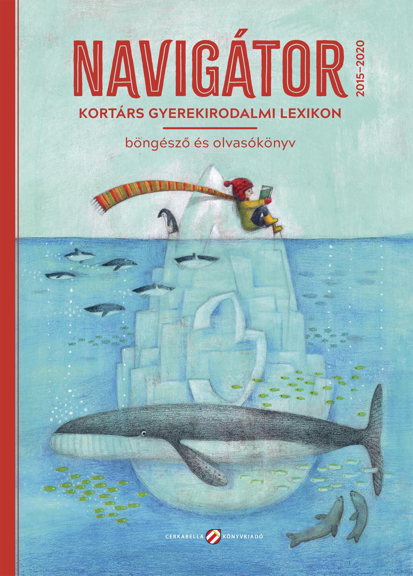 Navigátor 3.